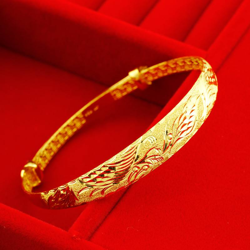 长沙黄金首饰一般回收价钱多少?